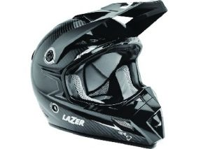 Lazer MX8 Pure Carbon