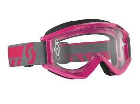SCOTT RECOIL XI (Adult)- PINK