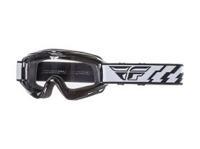 FLY RACING (Youth) BLACK