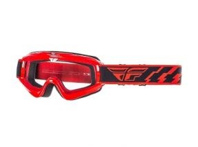 FLY RACING (Youth) RED
