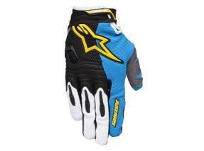 ALPINESTARS Techstar - Blue