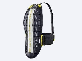 AEGIS race back protector