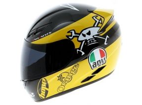 AGV-SALE K3 Guy Martin REPLICA S-M-L