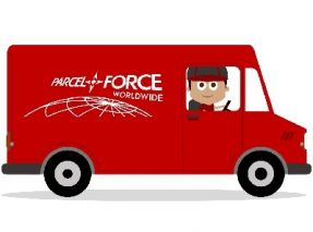 ParcelForce - Exchange