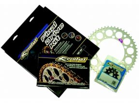 RENTHAL Chain & sprocket kit