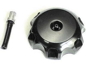 X8 ALLOY FUEL CAP