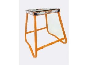 Steel Box Stand