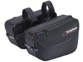 LH 202 SADDLEBAGS