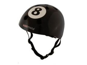 EIGHT BALL HELMET