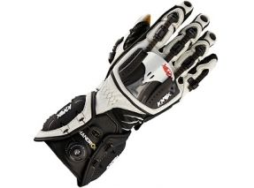 Handroid (WHITE/BLACK)