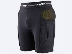 Trooper Armour Shorts