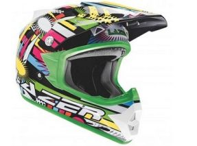 Lazer X6 Junior Comet-XS kids