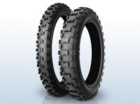 Michelin Starcross MX Tyre