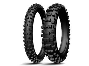 MICHELIN AC10 Rear Tyre 18""