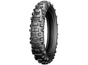 MICHELIN Comp 6 Rear Tyre 18""