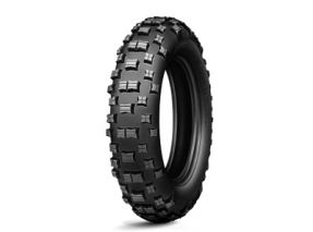 MICHELIN Comp 3 Rear Tyre 18""