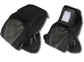 Midi Tank Bag / GPS holder
