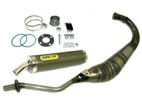 TWO STROKE EXHAUST SYSTEMS