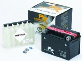 batteries poweroad yb4l b. Black Bedroom Furniture Sets. Home Design Ideas