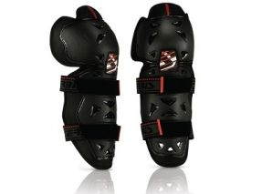 ACERBIS Knee Guards (ADULT)