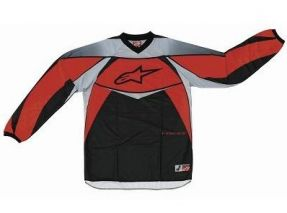 Racer jersey (ADULT)
