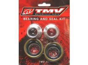 SX/SXF REAR WHEEL BEARING KIT