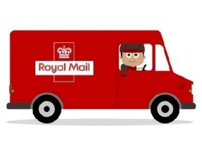 Royal Mail - Exchange