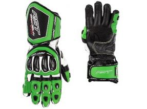 RST-2021 Tractech Evo 4 CE Green