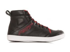 URBAN II - Black/Red
