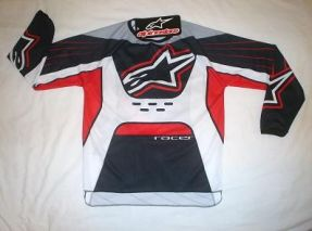 Alpinestar Racer (ADULT)