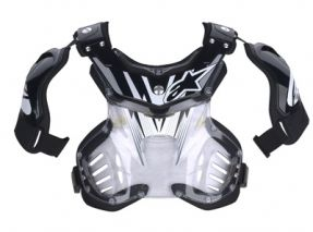 Storm Chest Protector (YOUTH)