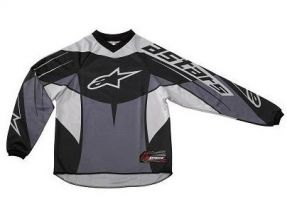 Racer Jersey (YOUTH)